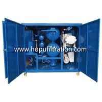 Transformer Oil Filtration Machine Specifications, Transformer Oil Purification Machine, Fr3 Oil Purifier Manufacturer