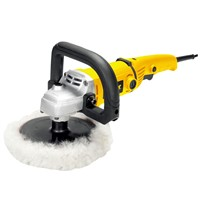 1300w Polisher Machine for Polishing Handheld Polisher Grinder Big Power Angle Grinder
