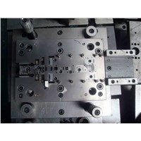 CM Industrial Mold from Design to Production One Stop Service Injection Mold with Factory Direct Sale