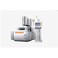 Chinese Popular Wire Cut EDM Machine, Mould/Metal Cutting