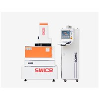 China Top Selling Wire Cut EDM Machine for Mould Cutting