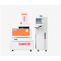 China High Quality Wire Cut EDM Machine for Mould Cutting