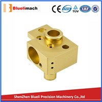 OEM Sheet Metal Fabrication Products of Machinery Parts Precision Machinery