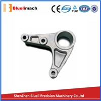 Customized Machinery Parts, Stainless Steel Products