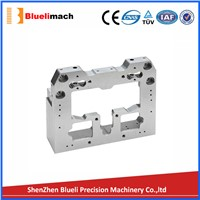 Aluminum Stainless Steel Auto Hardware Milling Turning Lathe Parts Precision Custom CNC Machining/Machined/Machinery