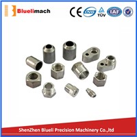 OEM Aluminum CNC Machining Machinery Parts