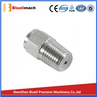 OEM/ODM Customized CNC Machinery Parts for Hardware Part