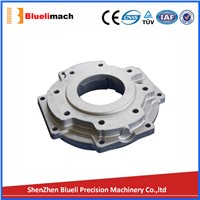 OEM High Precision 5 Axis CNC Machining Products