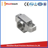 CNC Machine Plastic/ Metal Parts for Car Parts