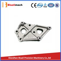 CNC Machining Products for Machine Parts Precision Aluminum Assembly Parts Manufacturing