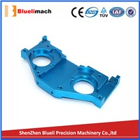 Professional CNC Machining Products In Robort Parts Auto Parts Aluminum Metal Toy Mobile Phone Uav