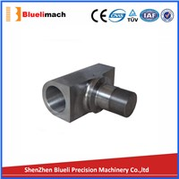 High Demand Metal Products, with CNC Machining, Lathe Machine, Name & Function Jcb Spare Parts