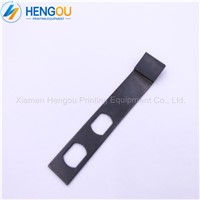 10 Pieces 03.014.051 KORD Gripper Pad, Offset Printing Machine Spare Parts