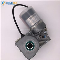 2 Pieces Offset CD102 SM102 Servo Drive Strike Motor 24V DC 91.105.1171/02 SM102 Engine for Offset Machine 91.105.1171