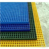 TOPTEK FRP Molded Grating Factory Direct Sale