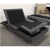 Bedstead Electric Adjustable Bed