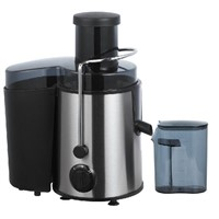 New Home Appliance Stainless Steel Electric Juicer Commercial Juice Blender Juicer Extractor Fruit