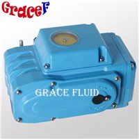 Rotary 24v Electrical Valve Actuators for Ball Valve & Butterfly Valve