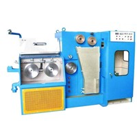 13 Dies Drawing Machine for Aluminium Wire Wet Wire Drawing Machine