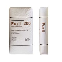 Fumed Silica 200 Fusil 200 Price from Manufacturer