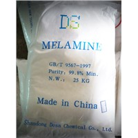 Melamine Formaldehyde Resin Powder with Competitive Price