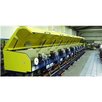Wire Drawing Machine for Welded Mesh Making