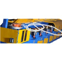 China Straight Line Wire Dry Drawing Machine for High, Middle & Low Carbon
