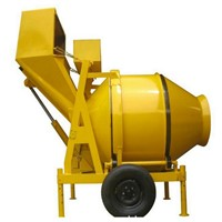 China Coal Suppling JZF350-A Concrete Mixer