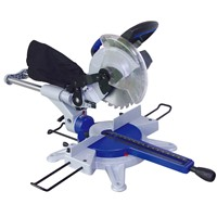210mm Miter Saw 1500w Industrial Miter Saw Machine Wood Cutting Tool from China