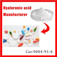 Hyaluronic Acid Medical Grade CAS 9067-32-7