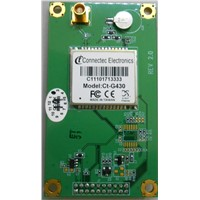 Ct-G340 SiRF Star IV GPS Module GPS Engine Board with MCX Connector