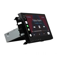 Aftermarket in Dash Car Multimedia Carplay Android Auto