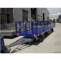 Wholesale Airport Luggage Trailer