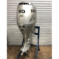 Honda 90hp Outboard Engine 4 Stroke