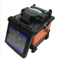China Fiber Fusion Splicer with Good Quality TCW-605E