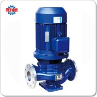 Hengbiao Circulation Industrial Irrigation 10kw Electric Water Centrifugal Pump