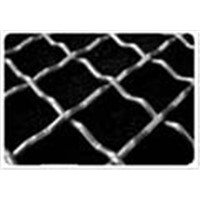 Stainless Steeel Crimped Wire Mesh for Sport Fense