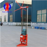 New Condition Core Drilling Rigs for Water Well Usage /Spot Supply Is In High Demand Three Phase Electric Core Drilling