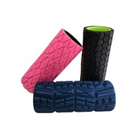 Foam Roller - Hollow Type 13 x 33 Cm / 13 x 50 Cm Made in Taiwan