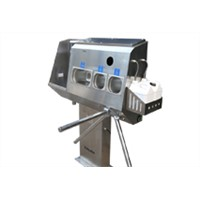 HWD240 Forced Hand Washing Disinfection Machine(Standing)