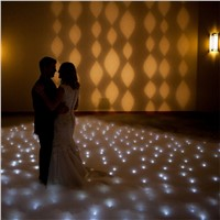 Acrylic Surface Starlit Dance Floor