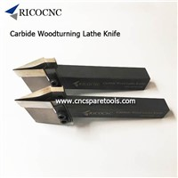 Carbide Wood Lathe Knife CNC Lathe Cutters for Woodturning Lather Machine
