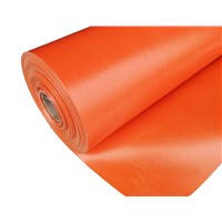 PVC Coated Fiberglass Fabric Cloth, Durable, Waterproof, UV Resistance
