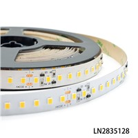 SMD2835 160LEDs 128LEDs 80LEDs 64LEDs LED Strip Light High Efficiency 190lm/w