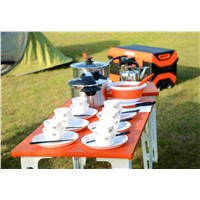 Outdoor Camping Kitchen Picnic Bag for Picnic Camping Beach
