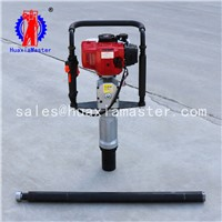 New Condition QTZ-1 Soil Sampling Drilling Rig/ Supply of QTZ-1 Portable Soil Acquisition Rig/Impact Punching Machine