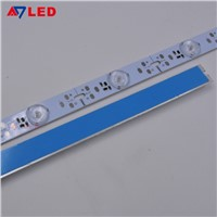 Cuttable LED Light Bar Lens Cover LED Backlit 120cm Strip for Indoor Illuminated Light Boxes