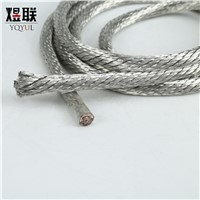 Tinned Copper Stranded Wire Grounding Flexible Round Wire