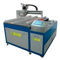 XHL- 120A Automatic Potting Machine for Light Strips, Lamps & Modules Within 1.2 Meters
