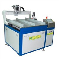 XHL- 20 Automatic LED Module Glue Potting Machine
